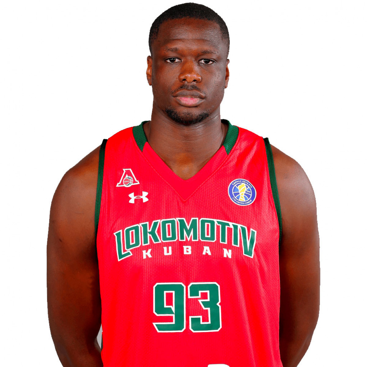 Photo of Moustapha Fall, 2018-2019 season