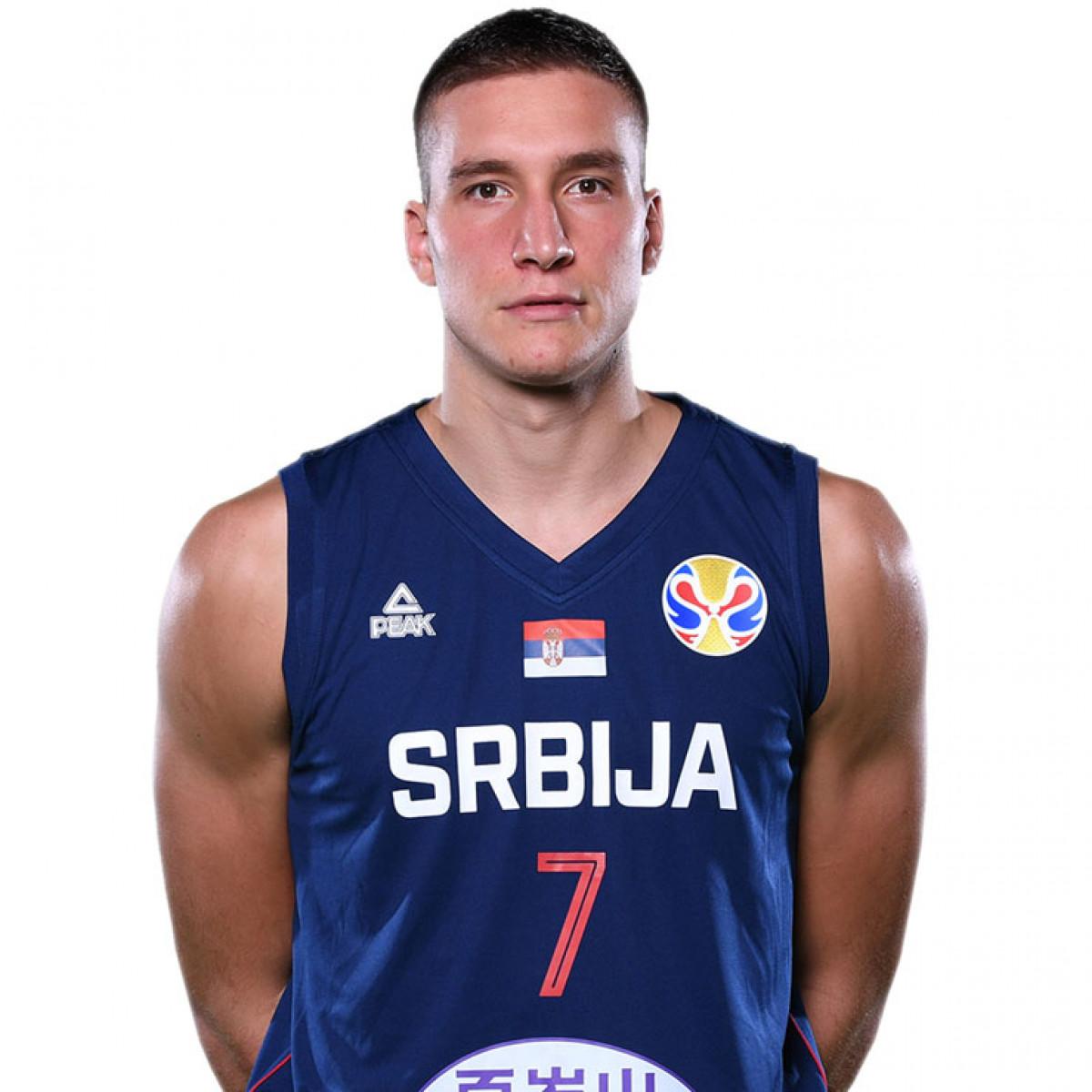 Photo of Bogdan Bogdanovic, 2019-2020 season
