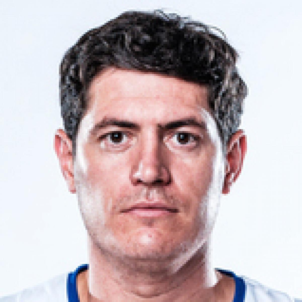 Renato Lindmets