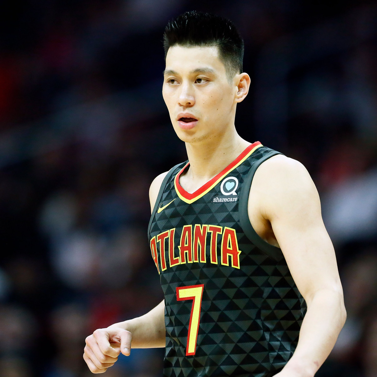 Photo of Jeremy Lin, 2018-2019 season