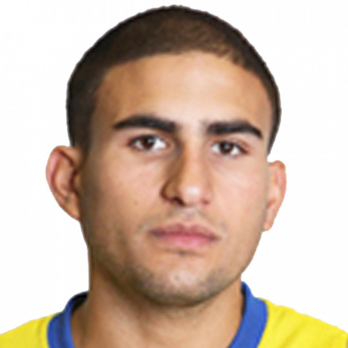 Barak Hadad