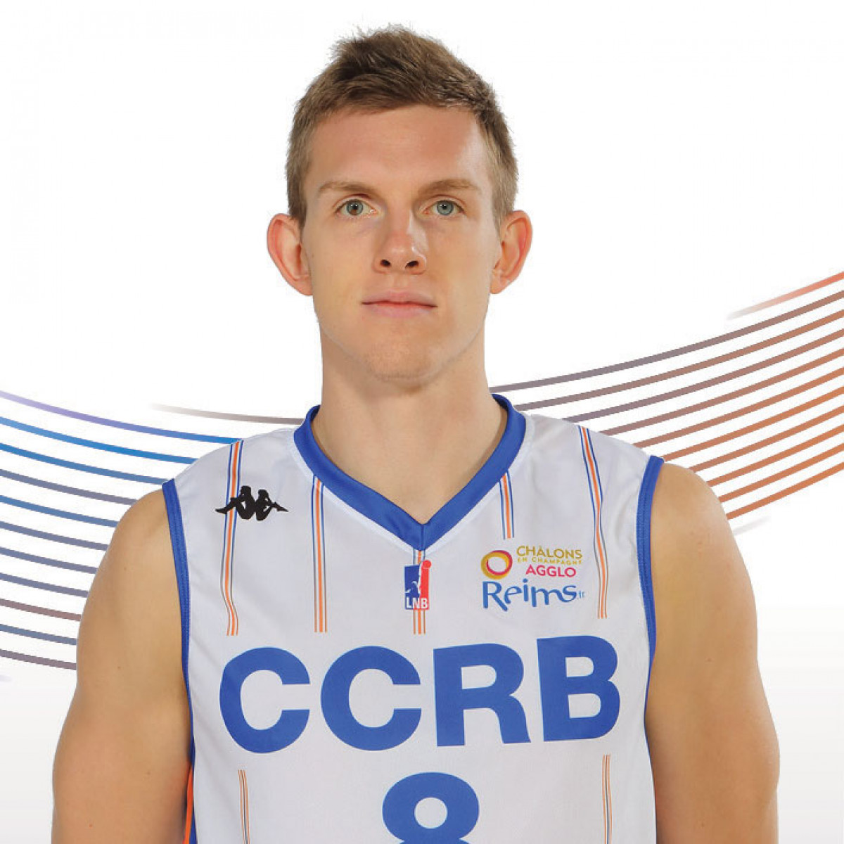 Photo of Alexandre Karolak, 2017-2018 season