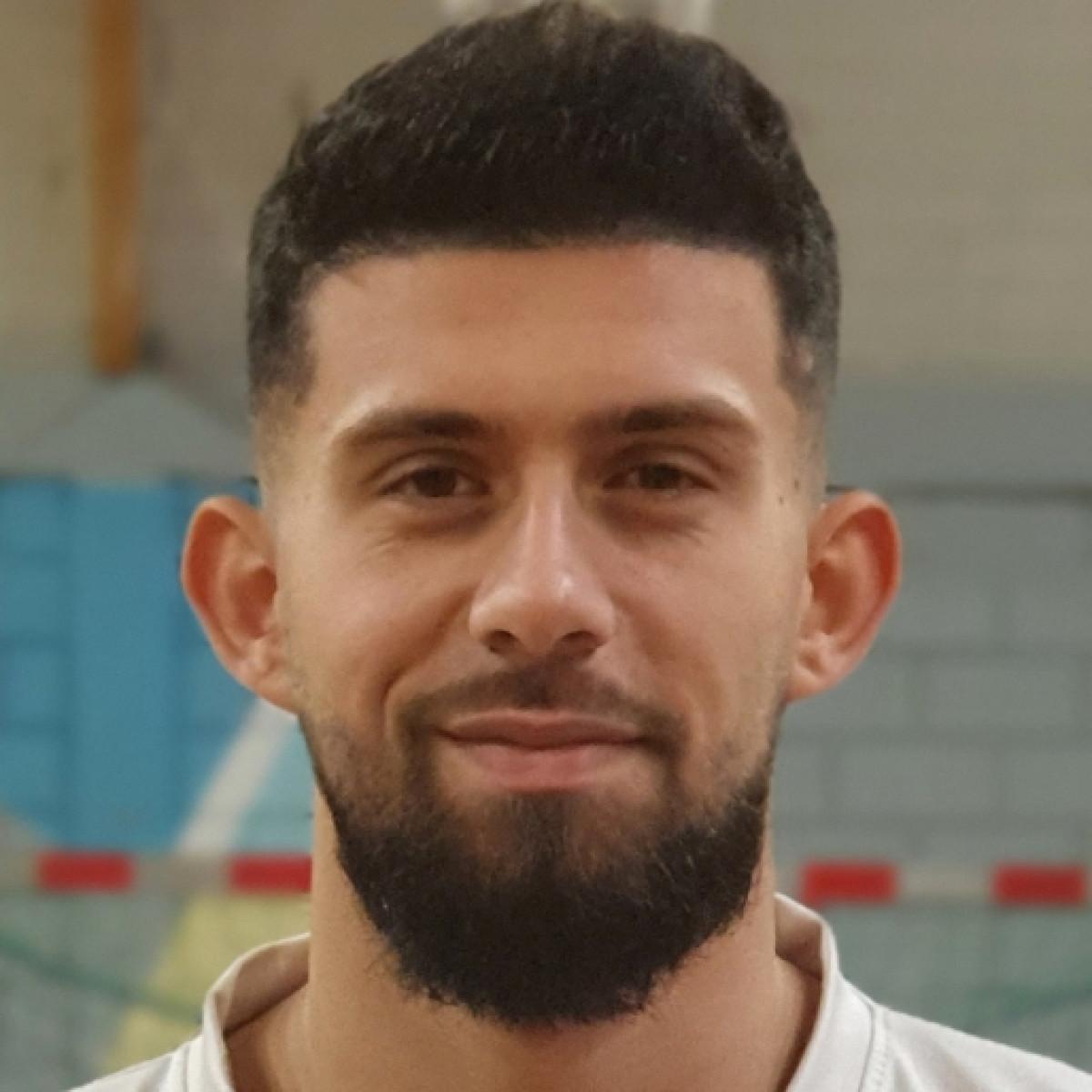 Murat Kozan