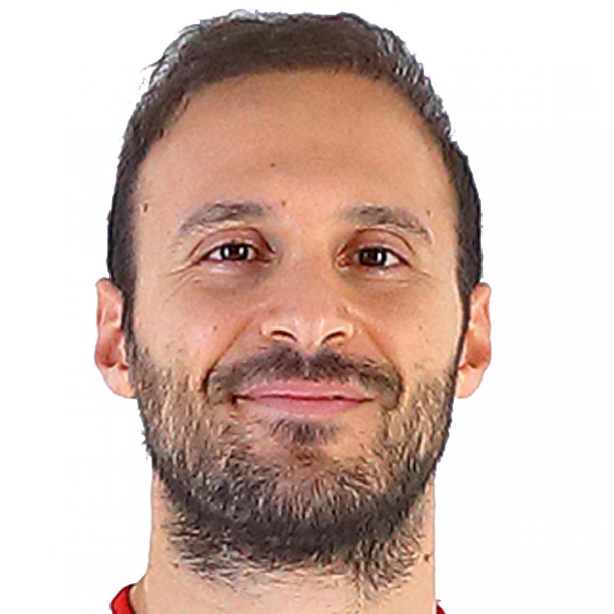 Jacopo Giachetti