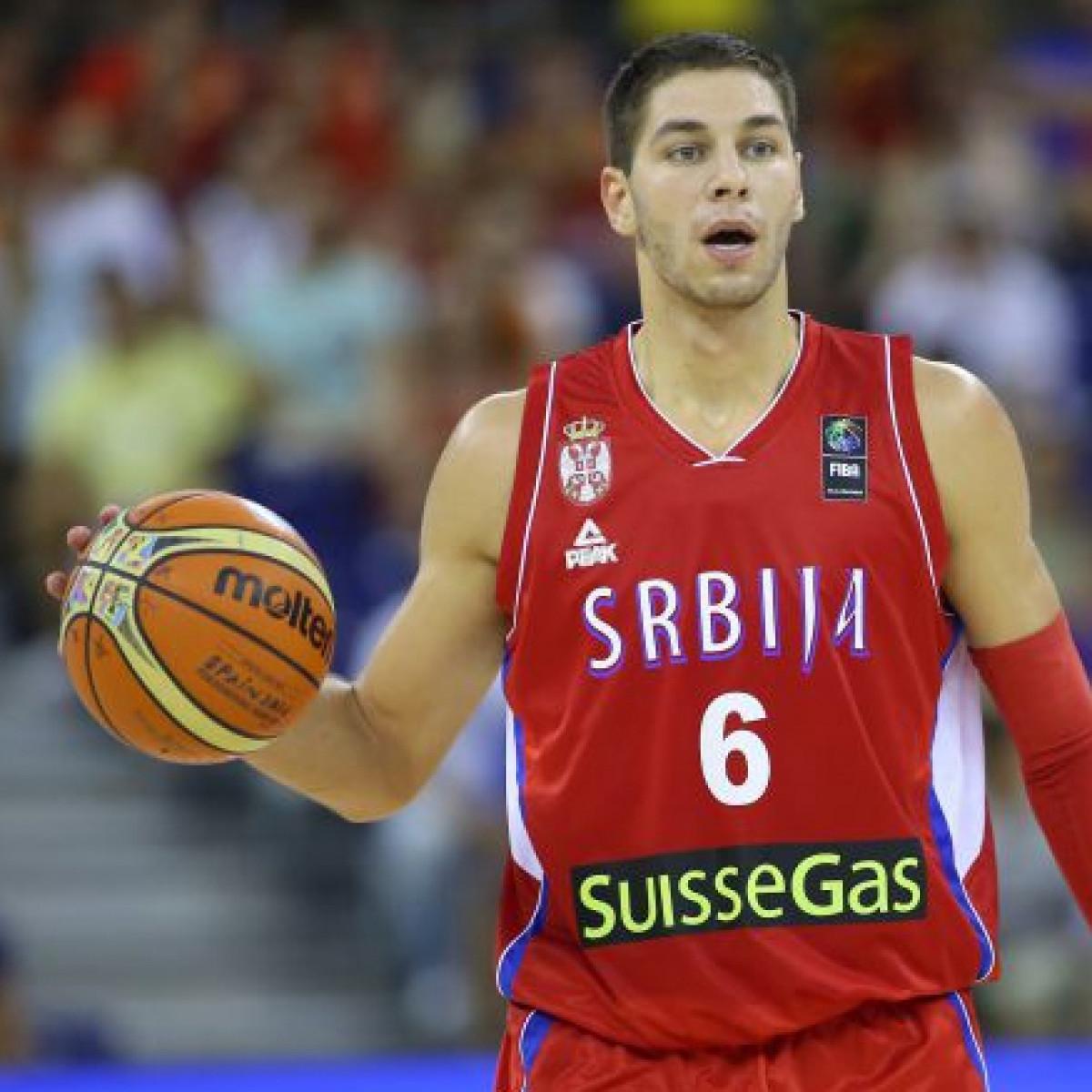 Jovic Basketball