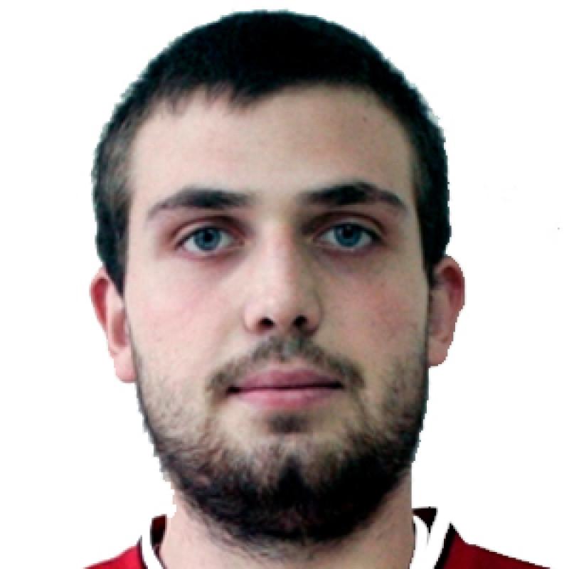 Kiril Kirilov