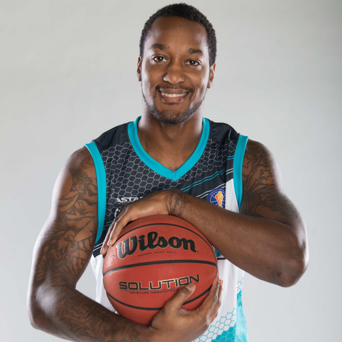 Photo of Justin Carter, 2017-2018 season