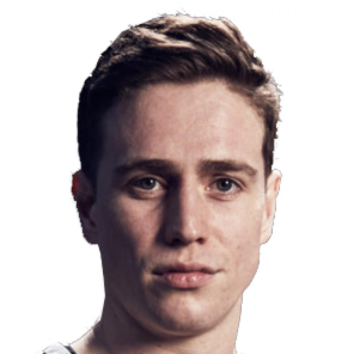 Matthew Van Tongeren