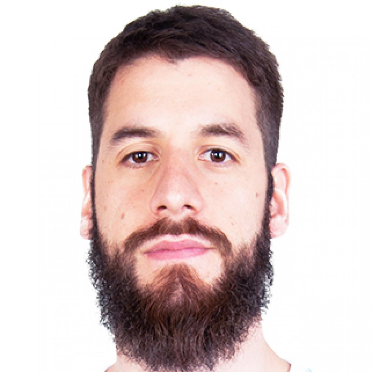 Patricio Tabarez