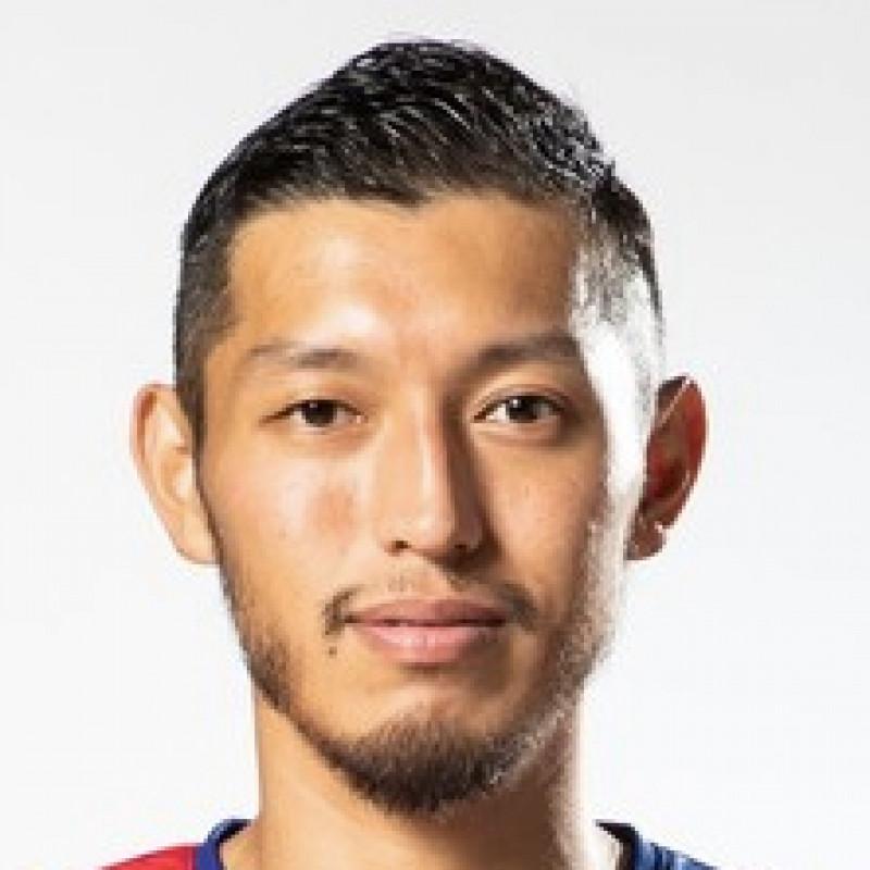 Satoshi Ishitani