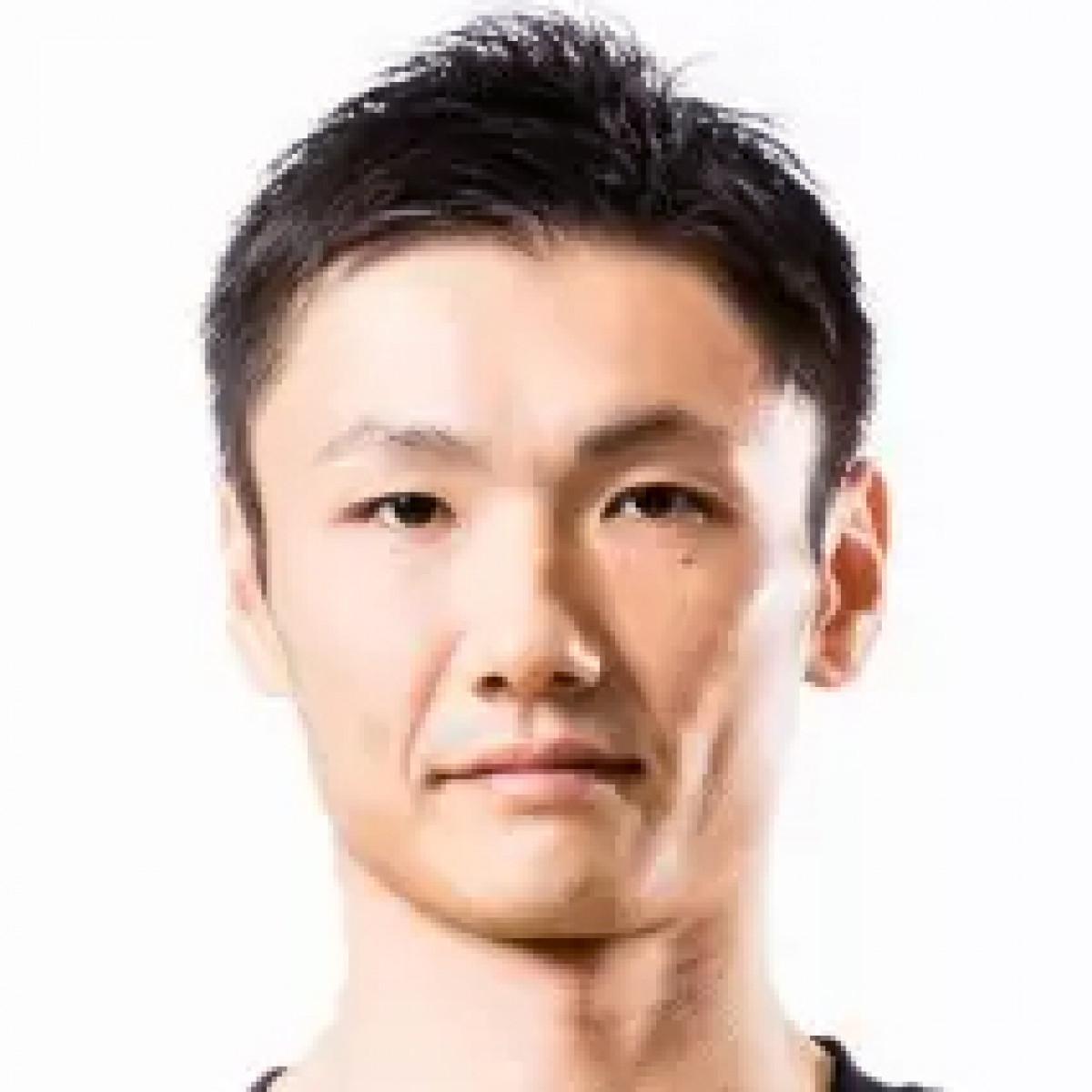 Masashi Obuchi