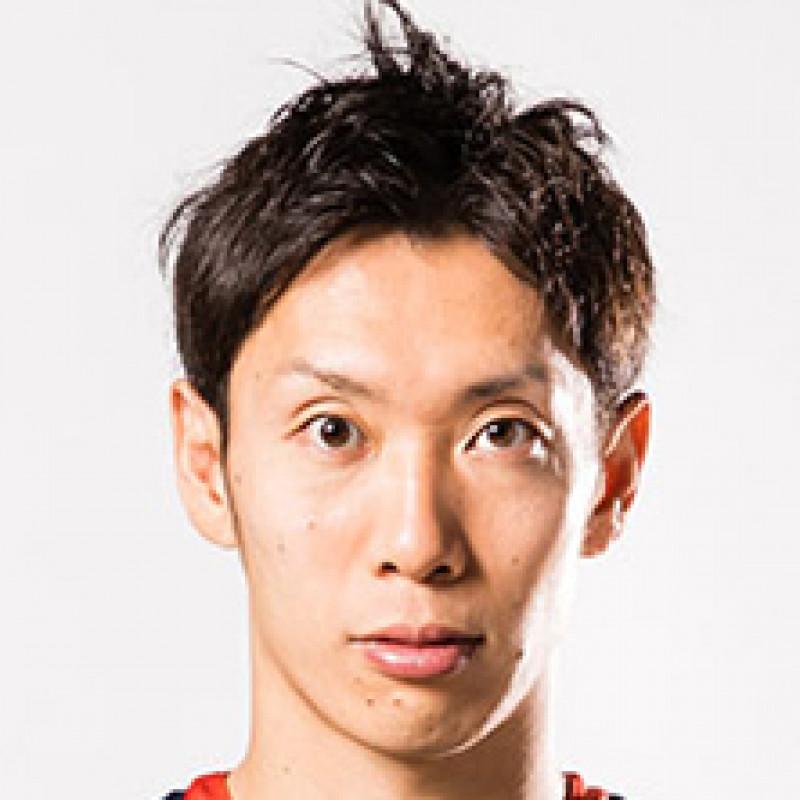 Kazutaka Takashima