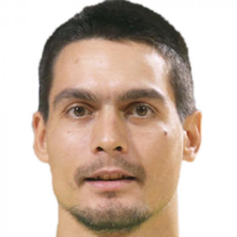 Anastasios Dimas