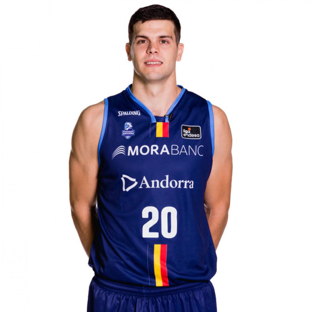Photo of Dejan Todorovic, 2019-2020 season