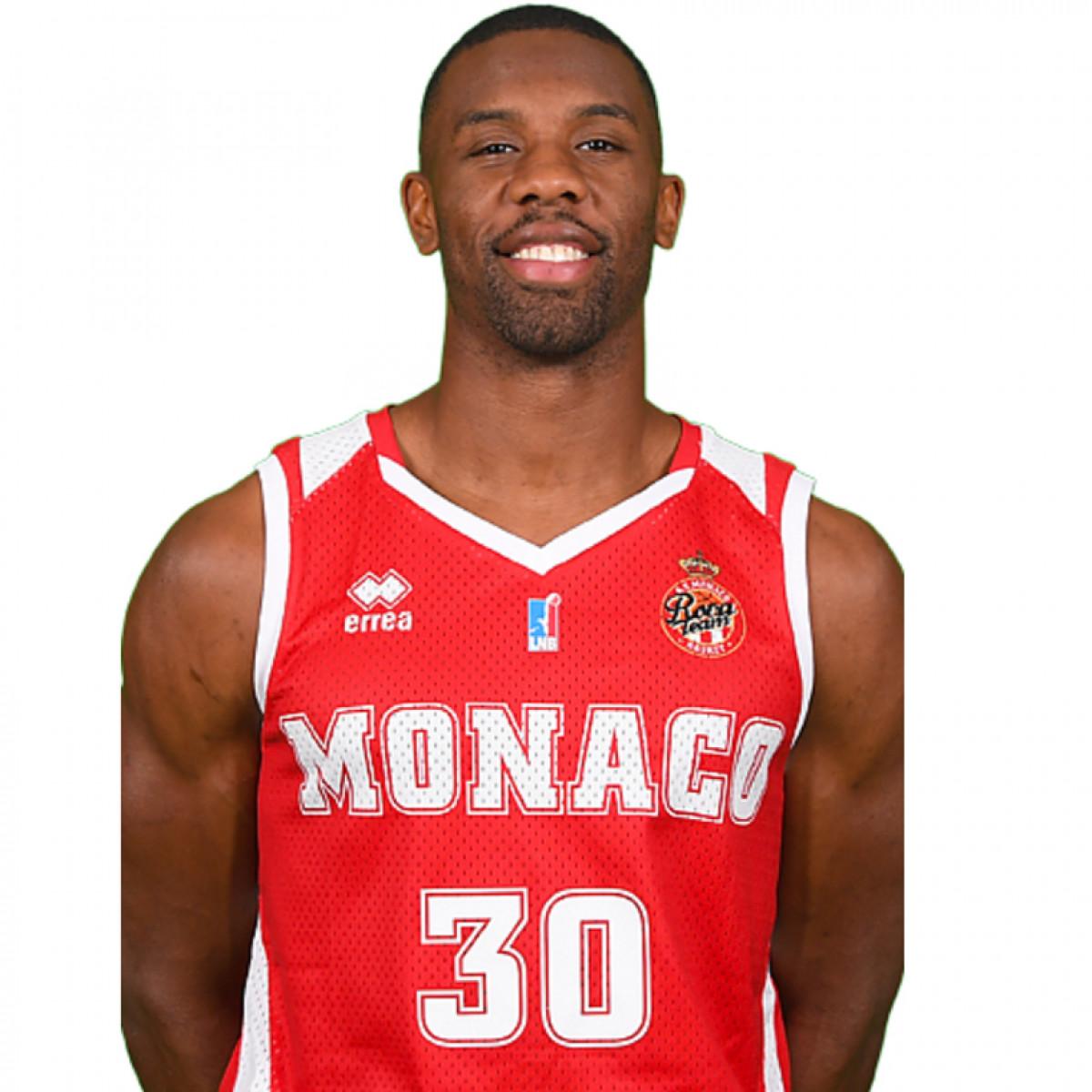 Photo of Norris Cole, 2019-2020 season