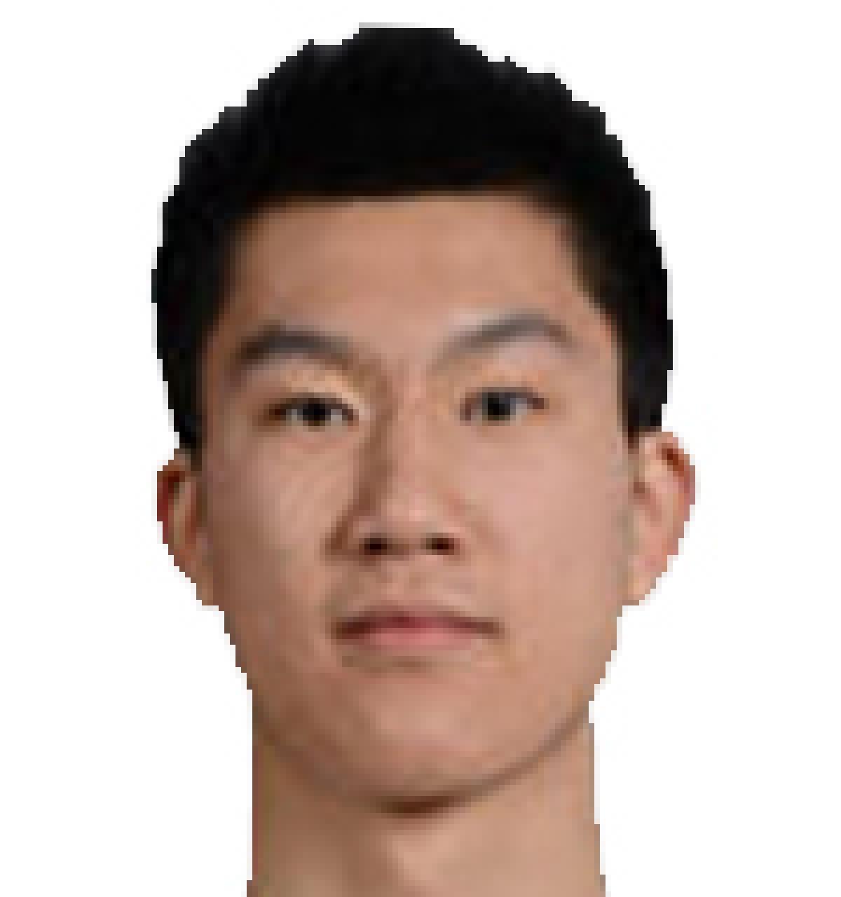 Changchun Yu