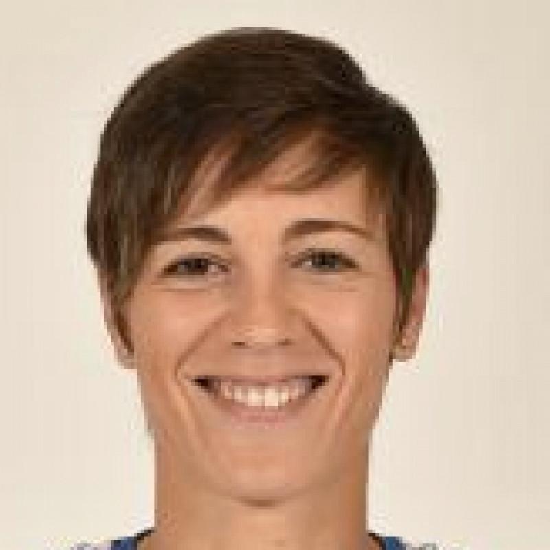 Celine   Dumerc