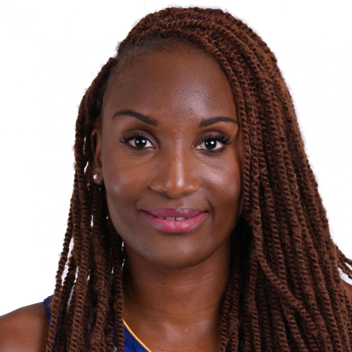 Laetitia Kamba