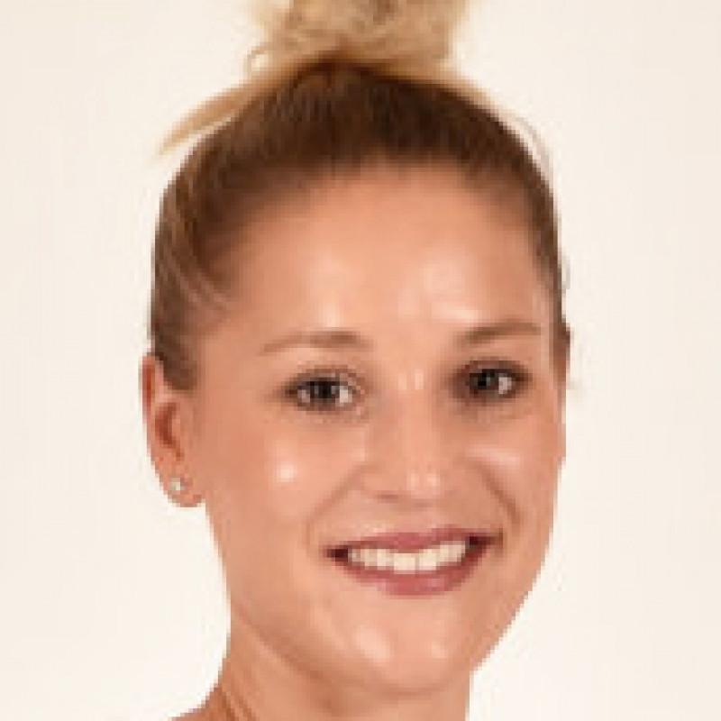 Ingrid Tanqueray
