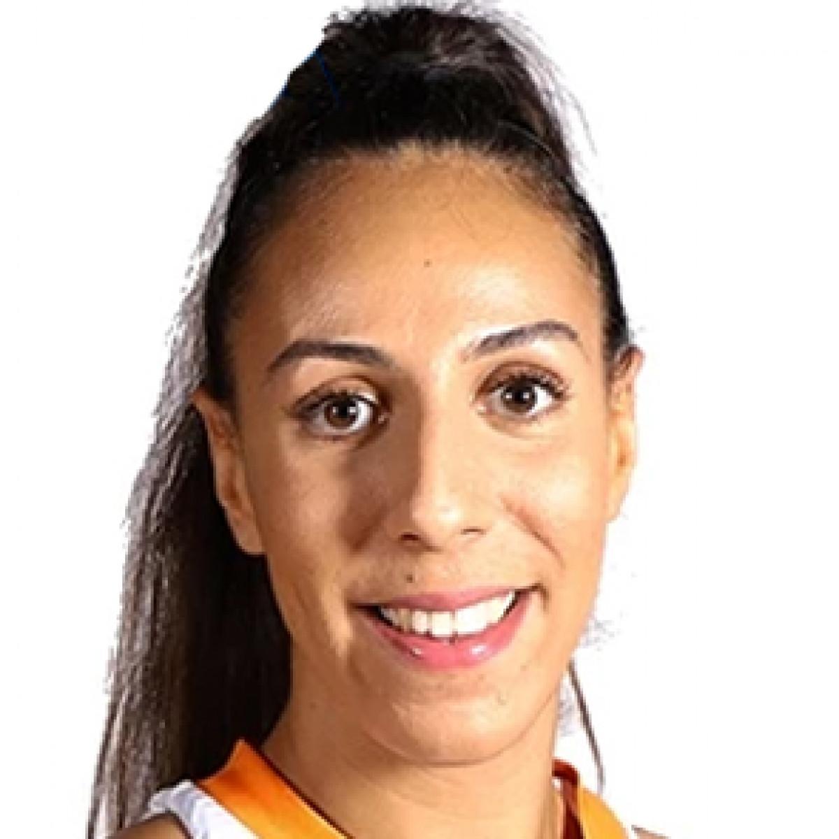 Sabrine Bouzenna