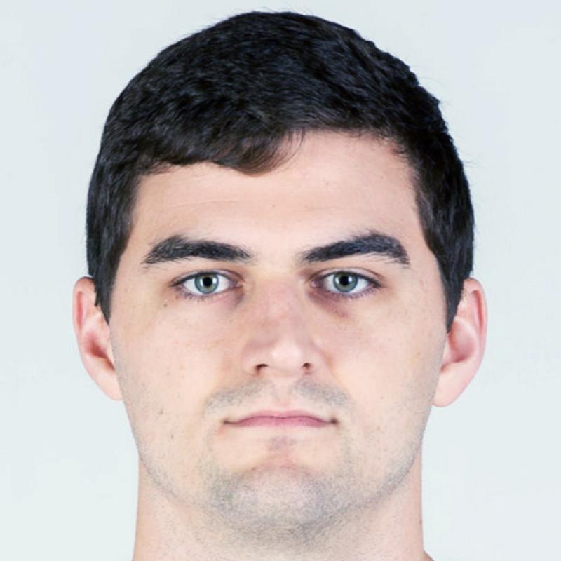 David Kravish, Basketball Player | Proballers