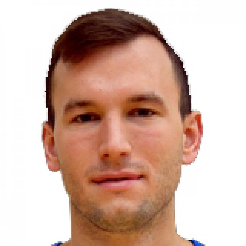 Brady Heslip