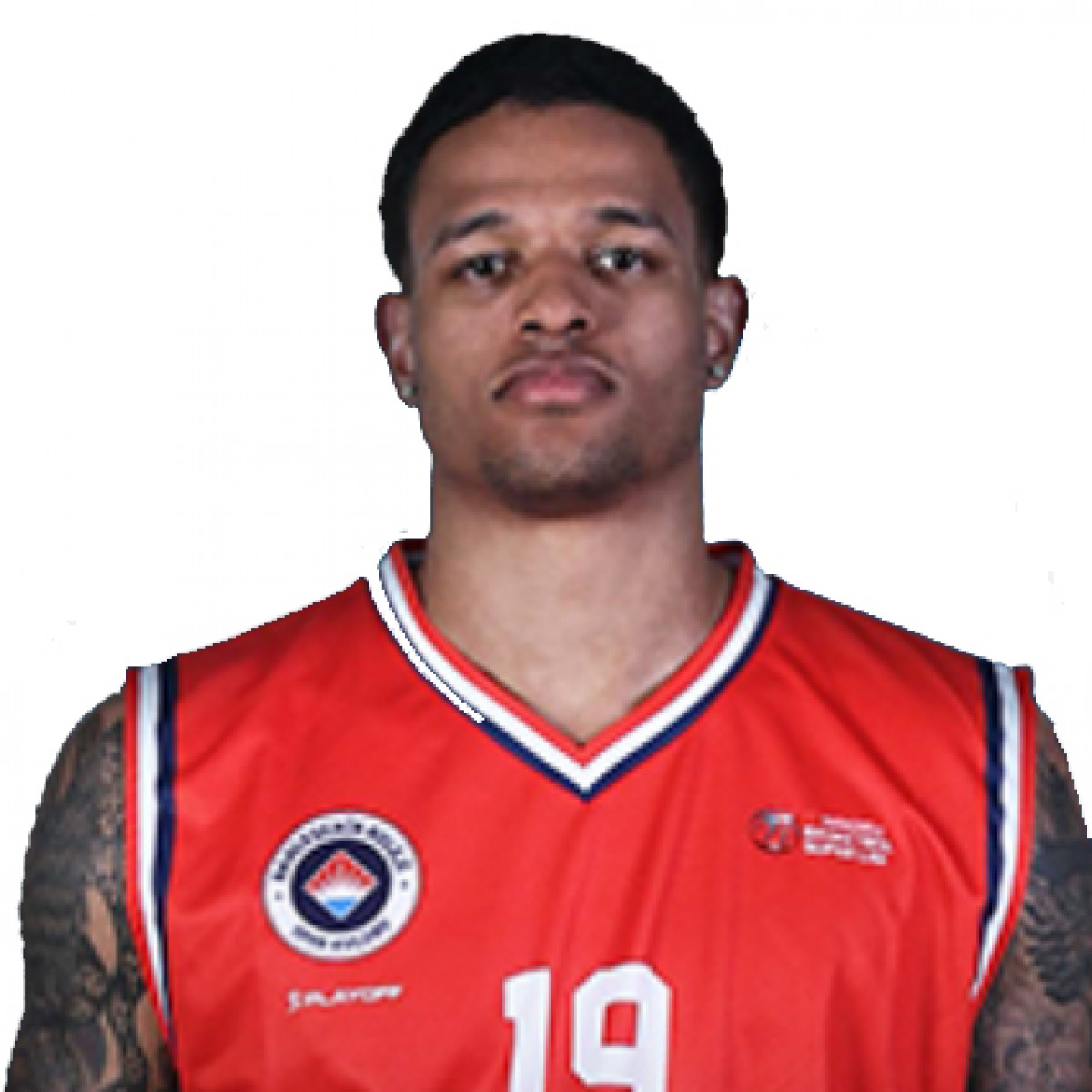 Photo of Chris Babb, 2018-2019 season