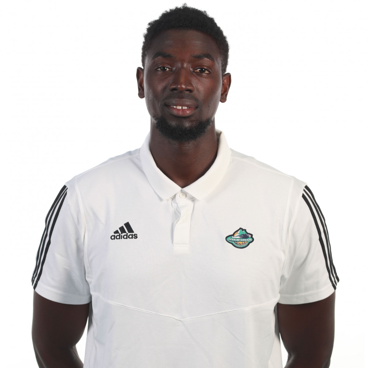 Photo of Cheikh Mbodj, 2019-2020 season