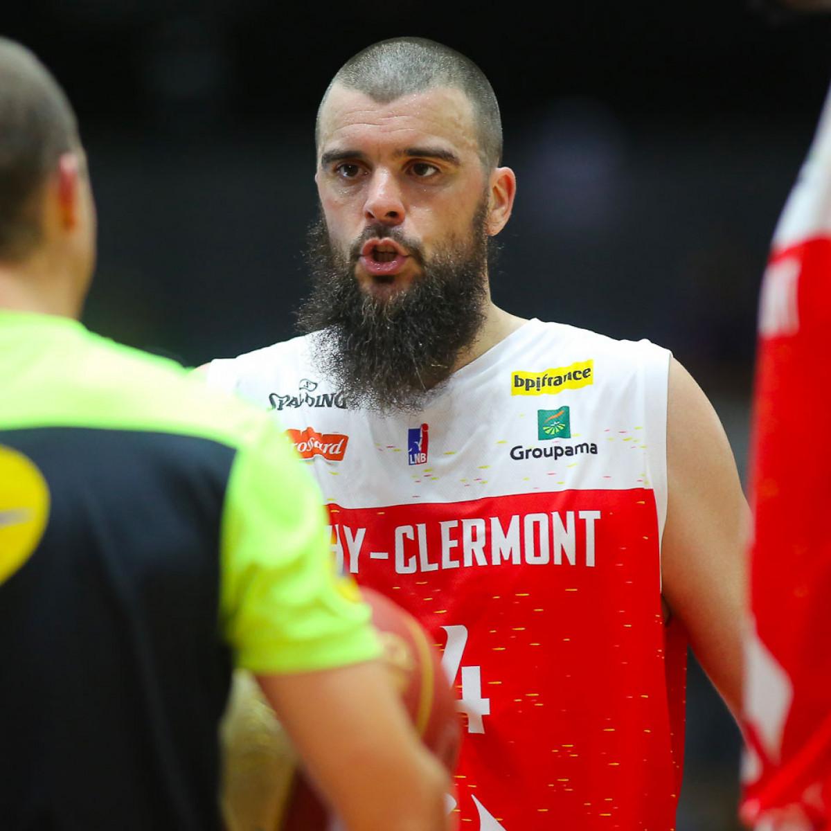 Photo of Charles-Henri Bronchard, 2019-2020 season
