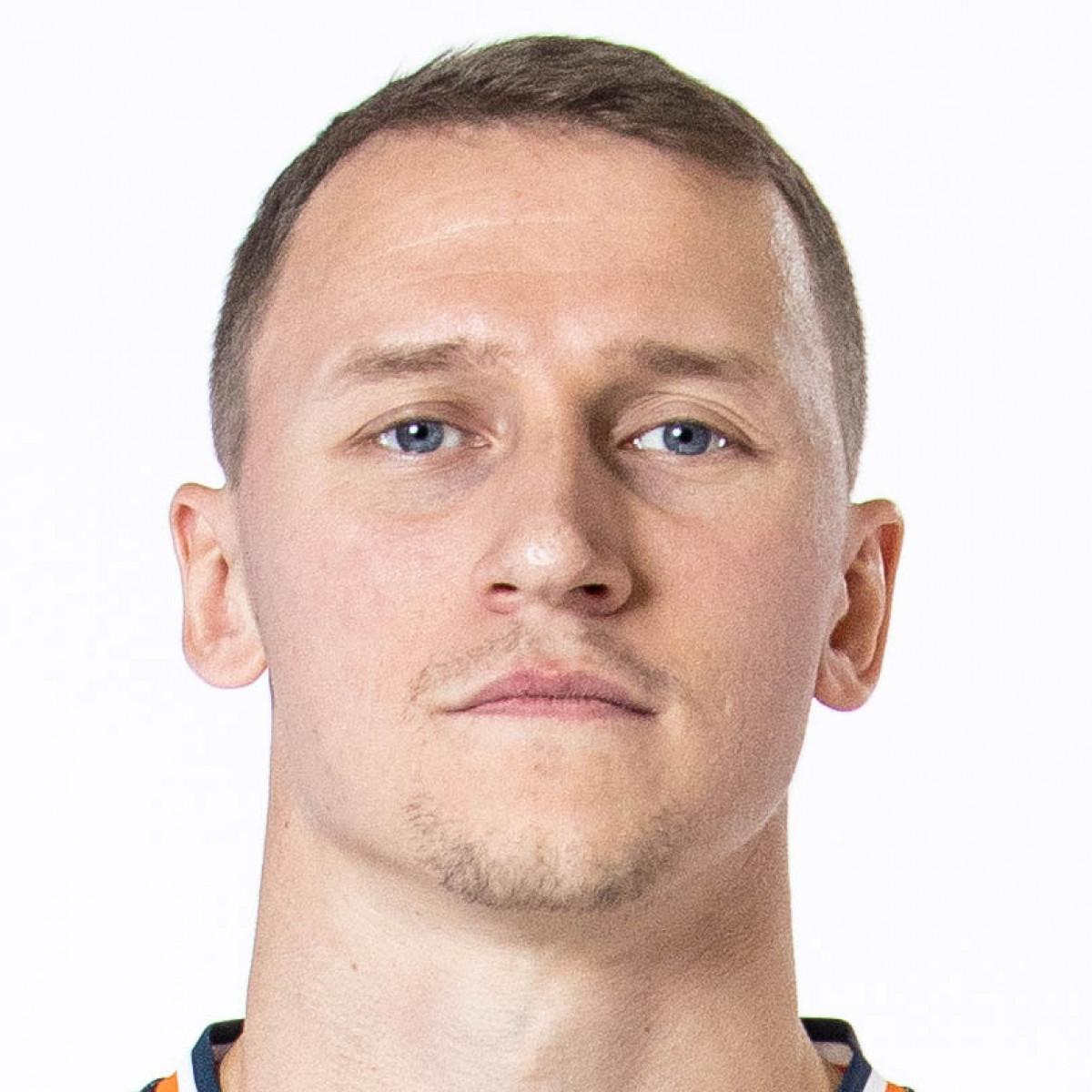 Nikolay Zhmako