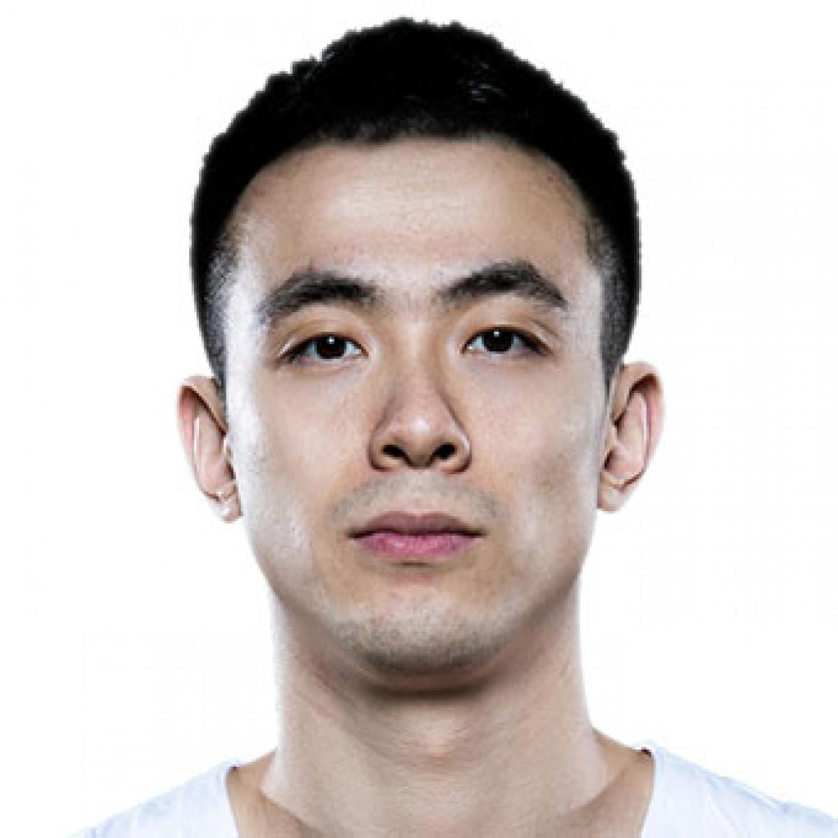 Jiwei Zhao