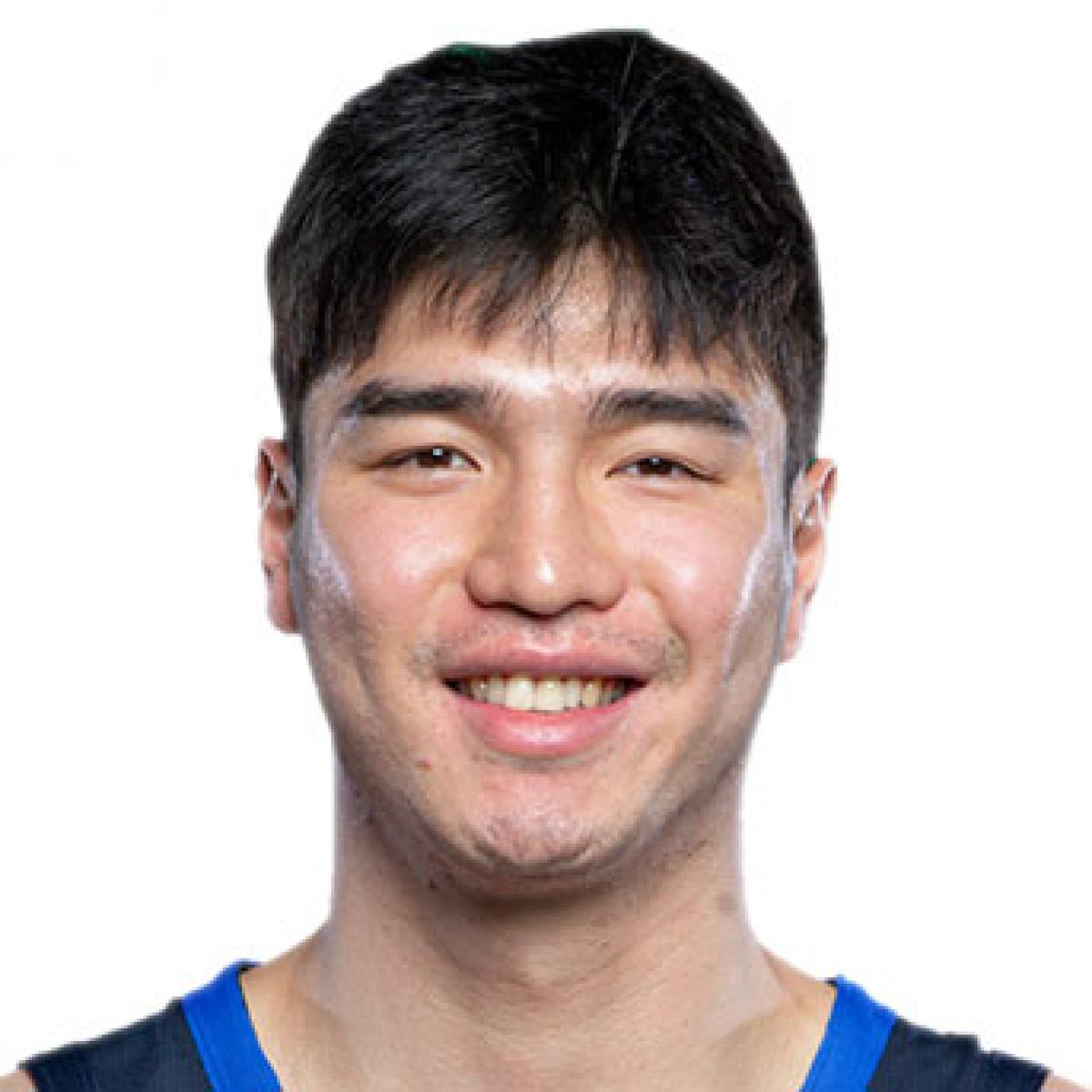 Jongkyu Kim