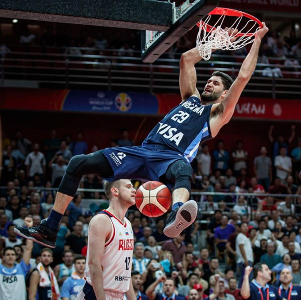 Photo of Patricio Garino, 2019-2020 season
