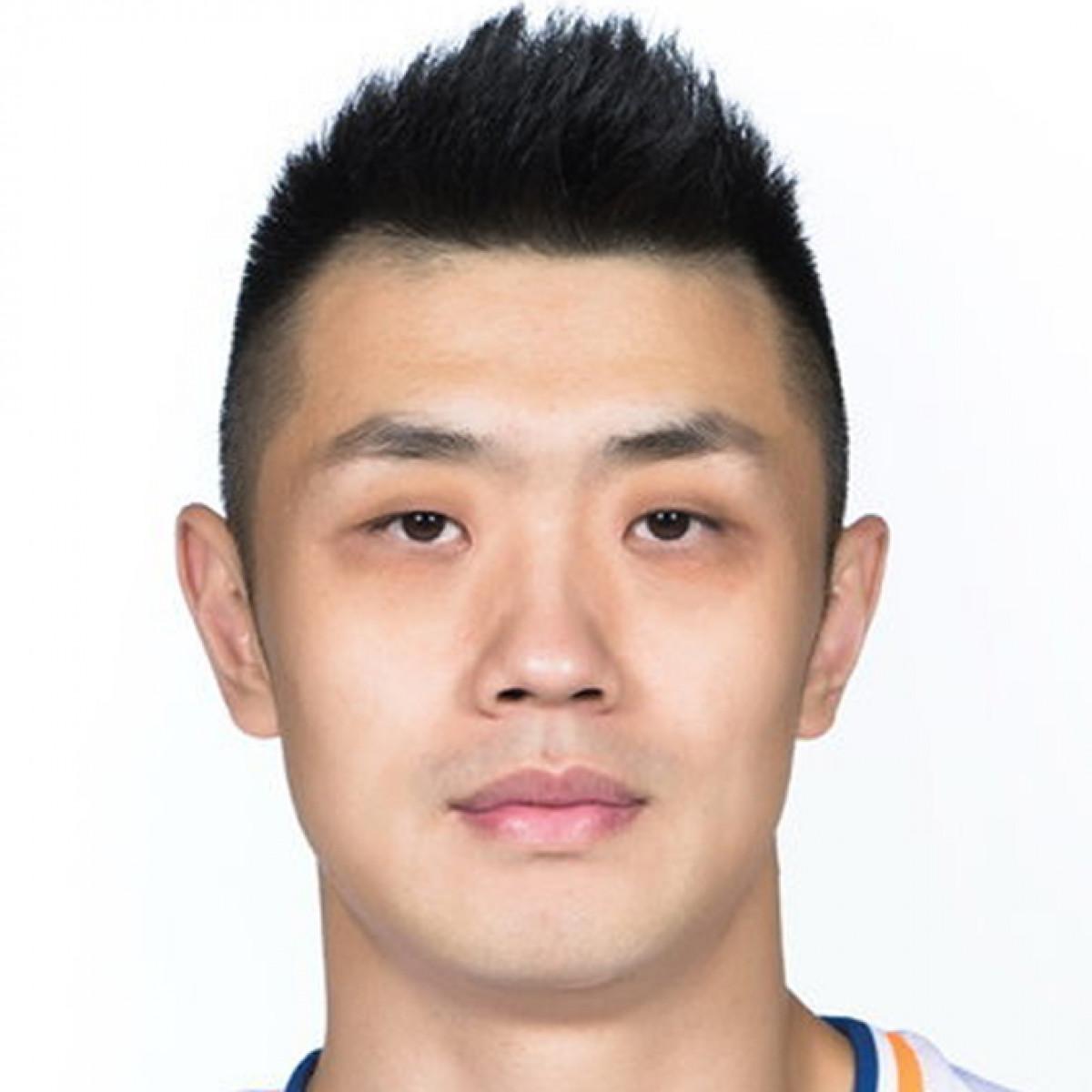 Mingxin Ju