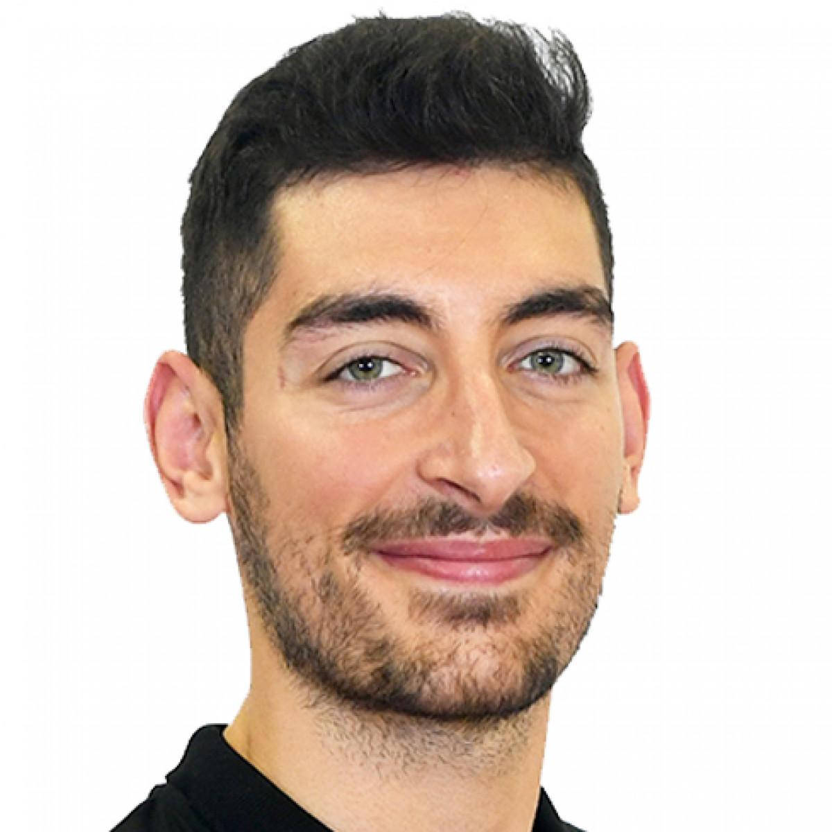 Dario Zucca