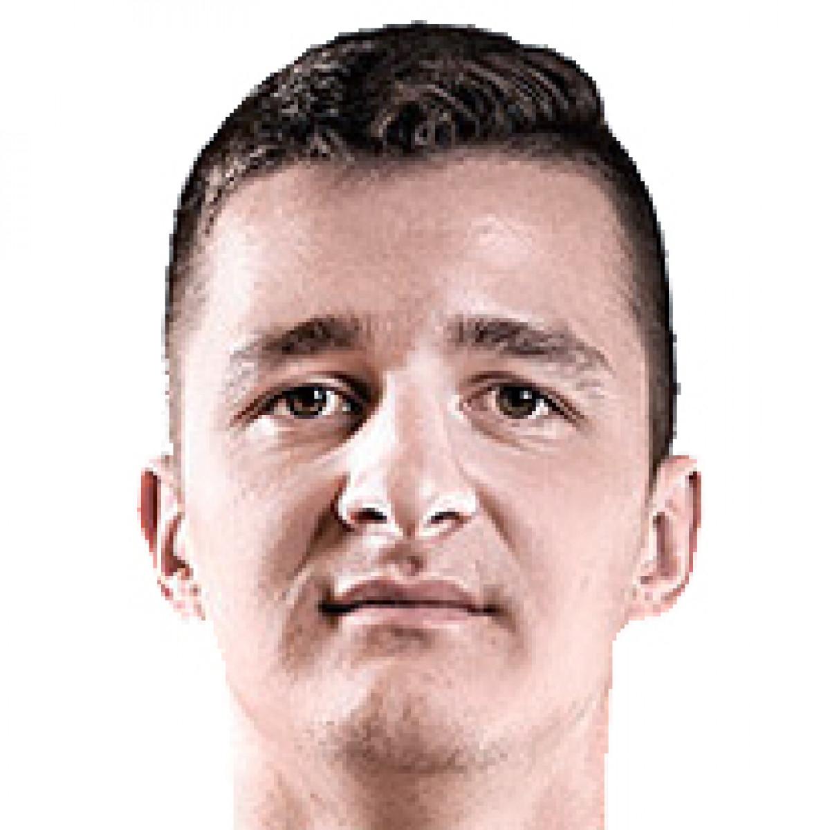 Mateusz Stawiak