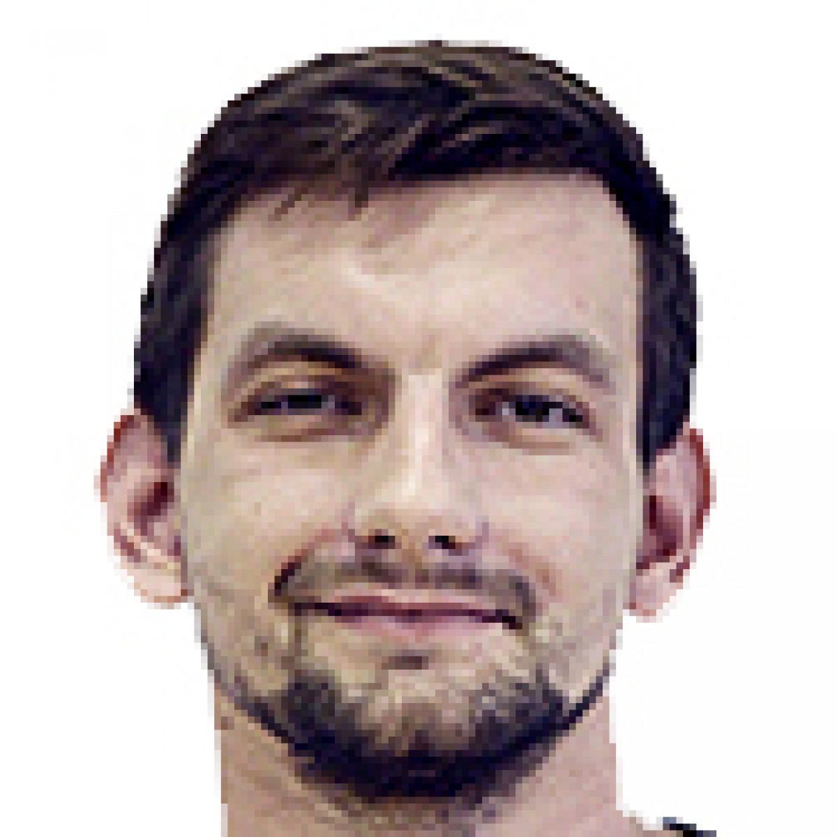 Michal Marek