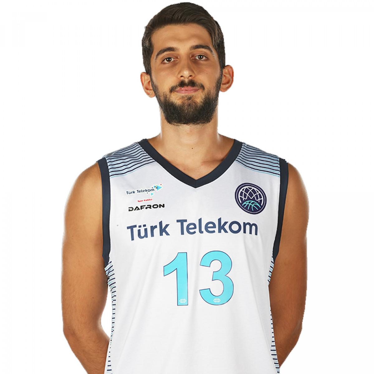 Photo of Ercan Bayrak, 2019-2020 season