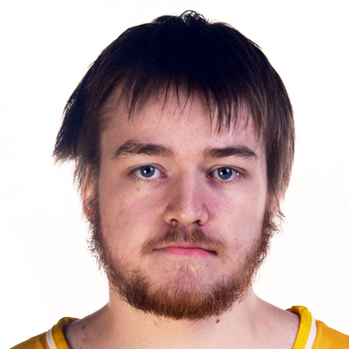 Kyrylo Podkovyrov