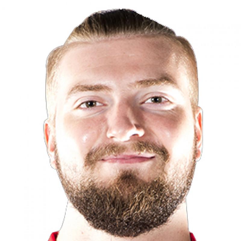Justin Kohajda