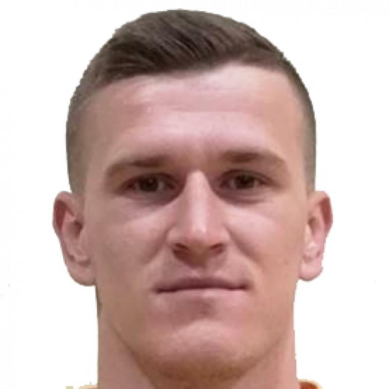 Mirsad Pilavdzic
