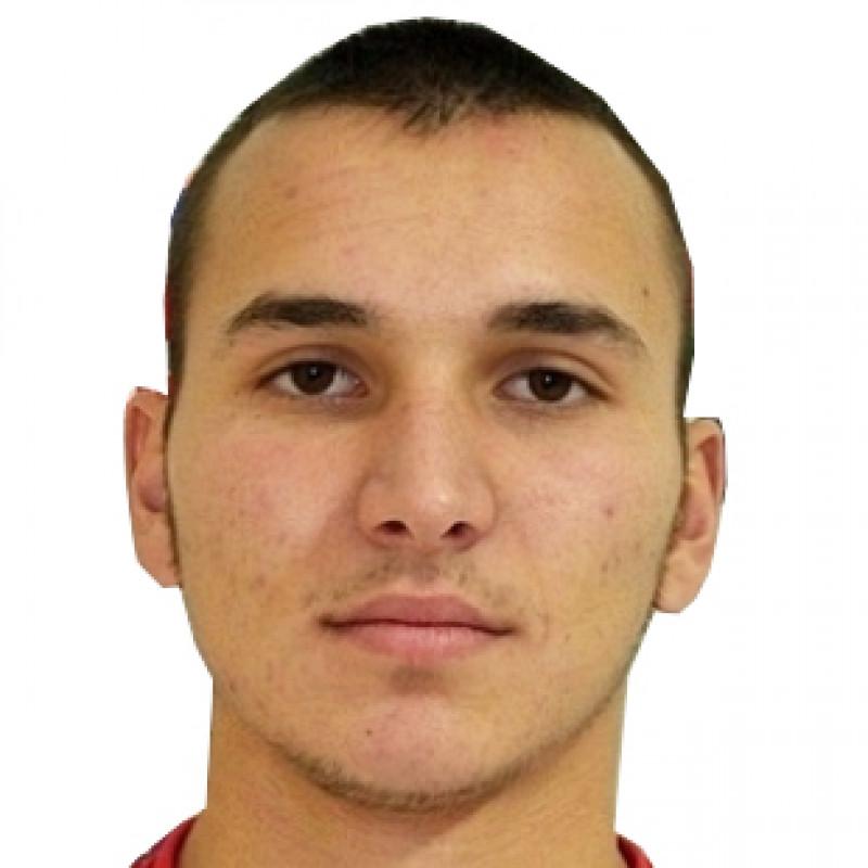 Denis Petkov