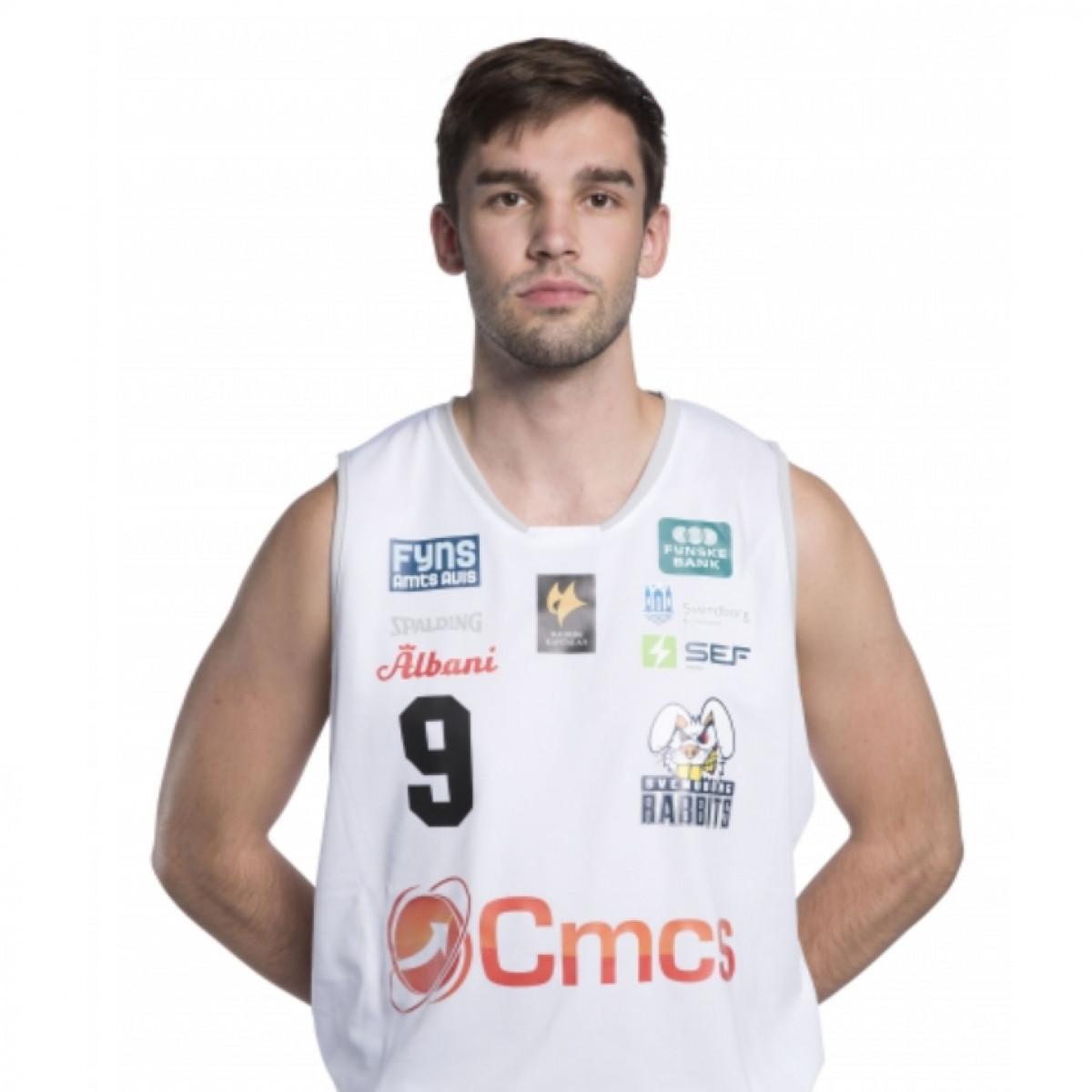 Mathias Kelly