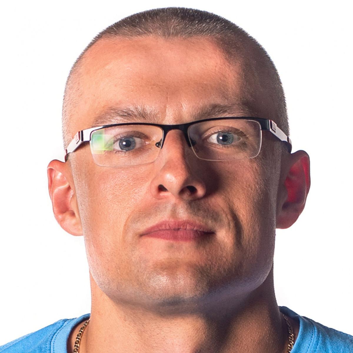 Maciej Siemienczuk