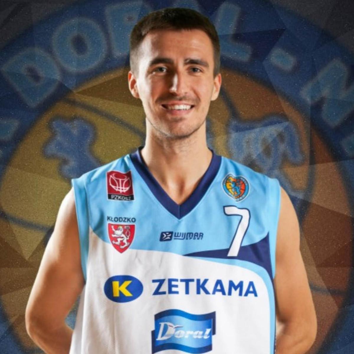 Photo of Aleksander Lenczuk, 2016-2017 season