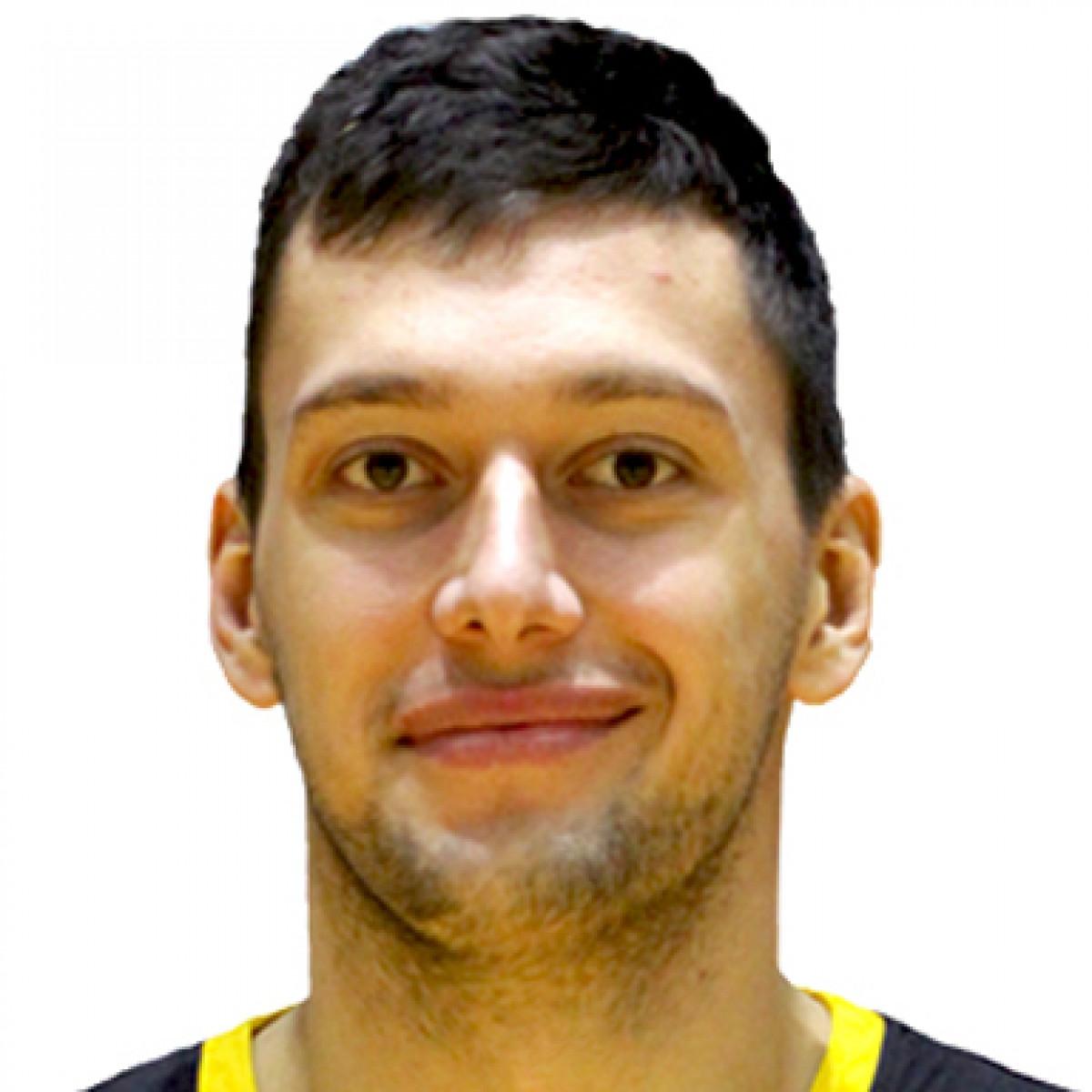 Vladyslav Koreniuk