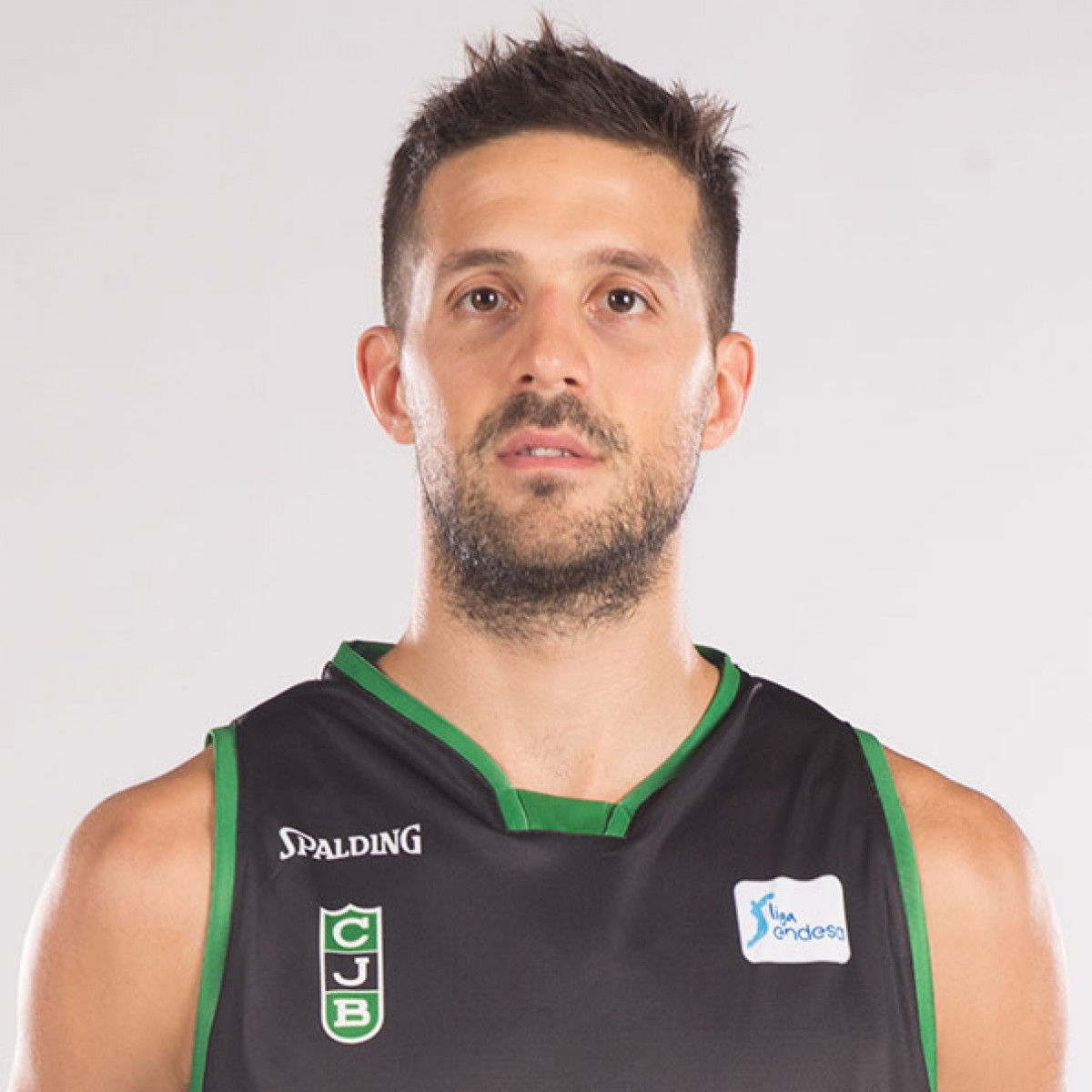 Photo of Nicolas Laprovittola, 2018-2019 season