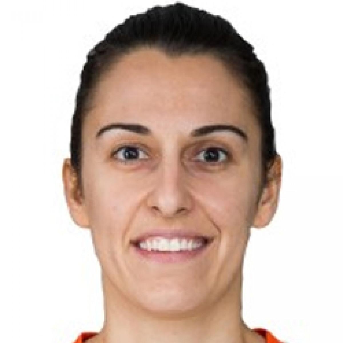 Alba Torrens