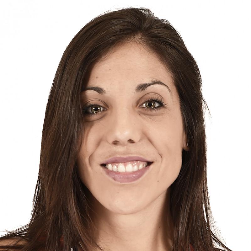 Cristina Ouvina