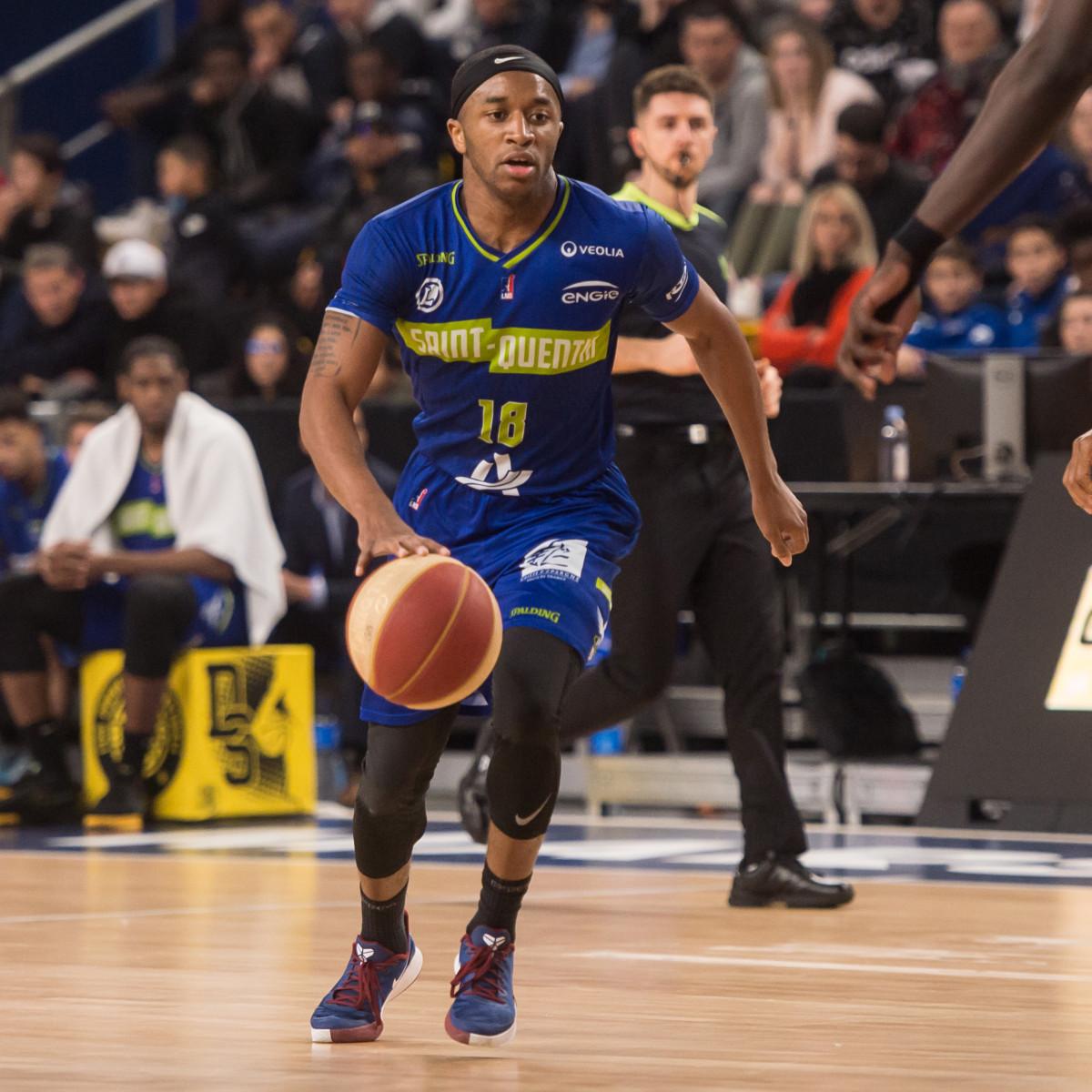 Photo of Jean-Francois Kebe, 2019-2020 season